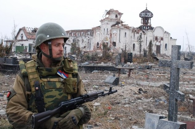 Смолянин погиб на Донбассе