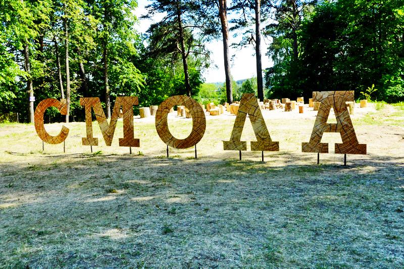 В сентябре под Смоленском снова пройдет молодежный форум «Смола»