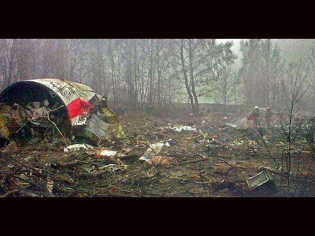 Межгосударственный авиационный комитет назвал причину смоленской авиакатастрофы