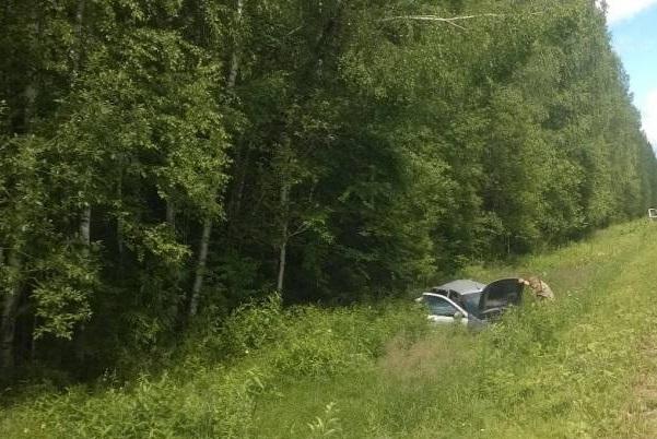 Под Вязьмой в ДТП погиб водитель «Лады»
