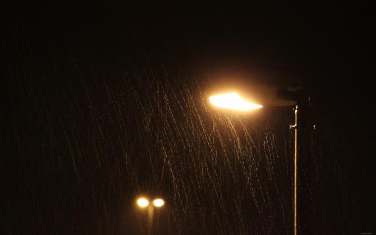 На Смоленщине ночью прогнозируют сильные дожди
