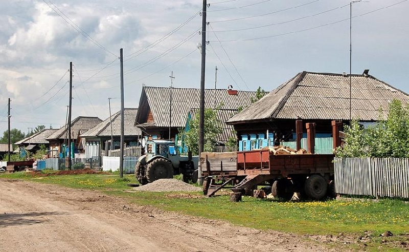 В Смоленской области хотят сократить еще шесть сельских поселений
