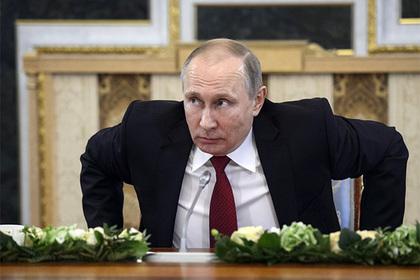 Путин обозначил негативные последствия внутриполитической ситуации в США