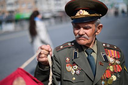Россияне стали терпимей к проявлениям непатриотизма