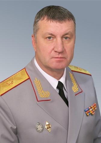 Начальнику Смоленской военной академии присвоено звание генерал-лейтенанта