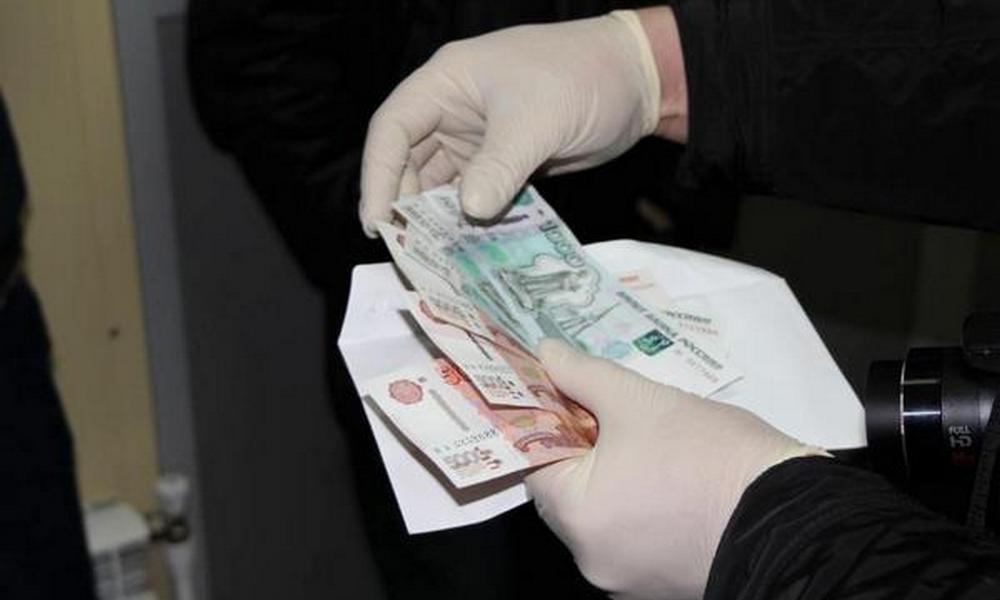 В Смоленской области поймали организаторов игорного бизнеса, предлагавших взятку полицейскому