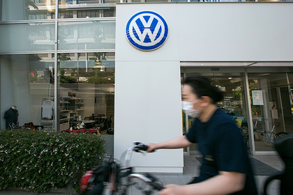 США объявили в розыск ответственных за «дизельгейт» менеджеров Volkswagen