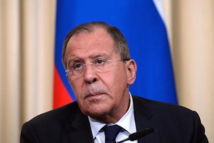 Лавров назвал бредом слухи о намерении России оккупировать Белоруссию