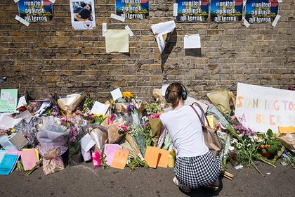 Подозреваемому в наезде на мусульман в Лондоне предъявлено обвинение