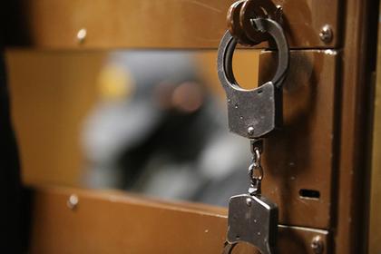 Арестован фигурант дела о насилии в отношении полиции на акции 12 июня в Москве