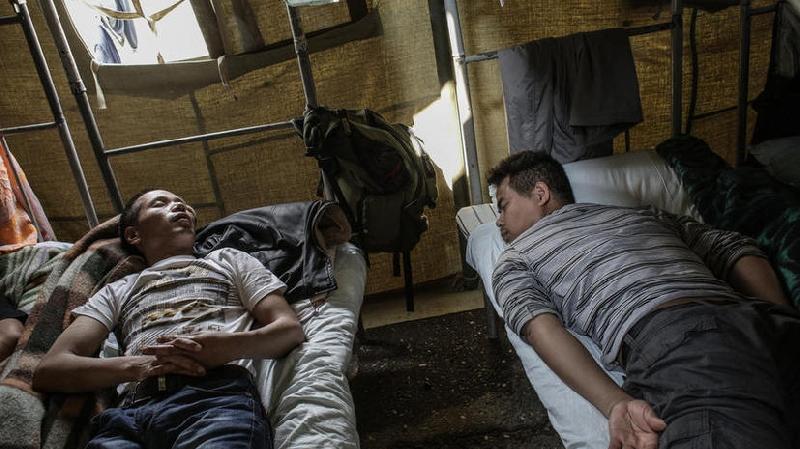 Двое смолян незаконно зарегистрировали 569 мигрантов