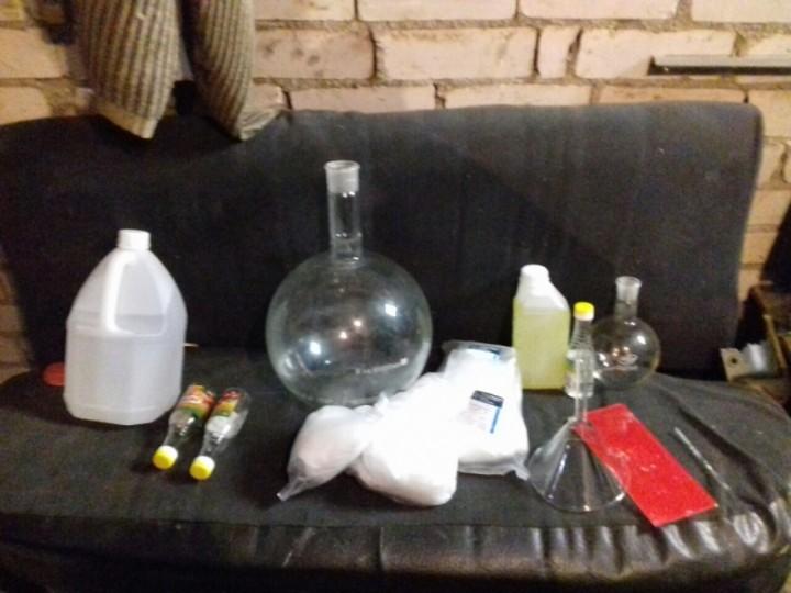59-летнему смолянину грозит пожизненный срок за торговлю наркотиками