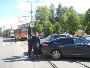 Виновные в ДТП на трамвайных путях перечислили в бюджет Смоленска почти 200 тыс. рублей