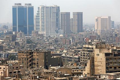 Банки Египта прекратили сотрудничество с Катаром