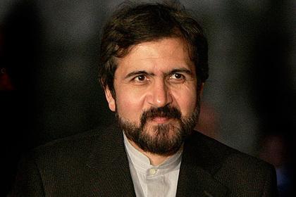 Иран назвал теракты в Лондоне тревожным сигналом для мирового сообщества