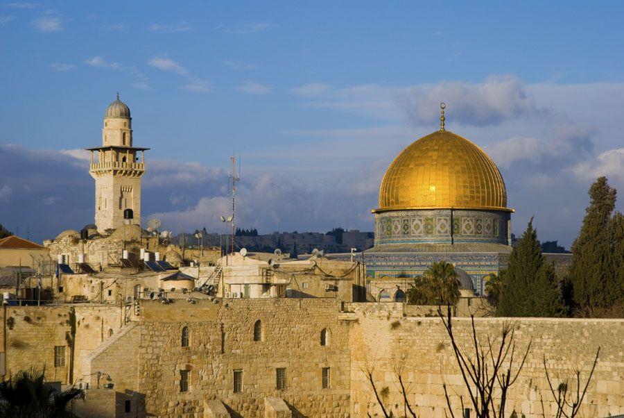 Интересные города Израиля