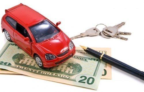 Выкуп авто. Концепция действий