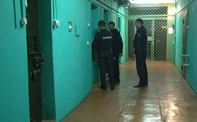 В Смоленске грабитель потерял паспорт, убегая с места преступления
