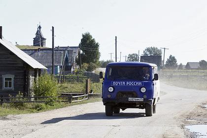 Роструд «разоблачил» пожаловавшегося Путину почтальона