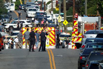 Ранивший американского конгрессмена мужчина произвел около ста выстрелов