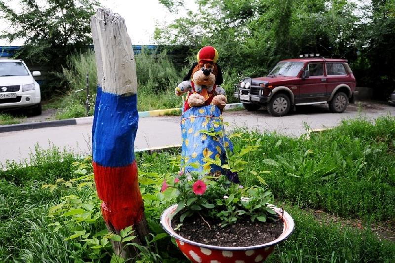 В Смоленске пройдет акция «А у нас во дворе»