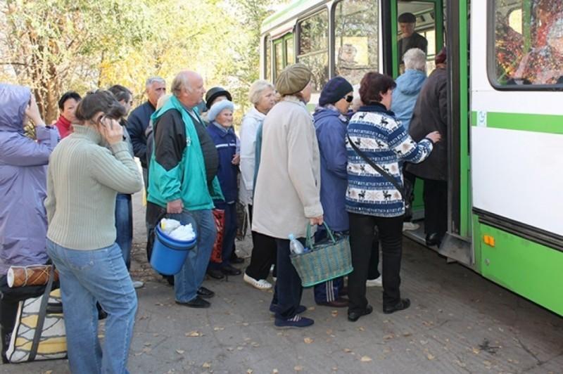 С 18 июня в Смоленске подорожает проезд на пригородных автобусах