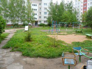Активисты ОНФ проводят встречи с жителями Смоленска по вопросам благоустройства дворовых территорий