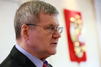 Чайка поручил провести проверку после вопроса Путина губернатору «Где деньги?»