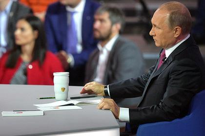 Президент России успокоил обеспокоенного русофобией американца