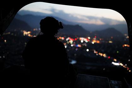 Трамп разрешил Пентагону определять количество войск в Афганистане