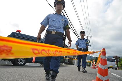 В Японии приняли закон о борьбе с террористами-заговорщиками