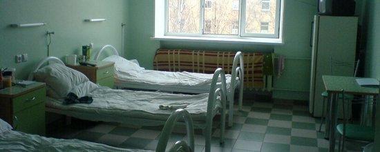 В Смоленске у пациента больницы украли телефон стоимостью 60 тысяч рублей