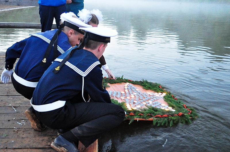 В Смоленской области пройдут мероприятия, посвященные Дню памяти и скорби