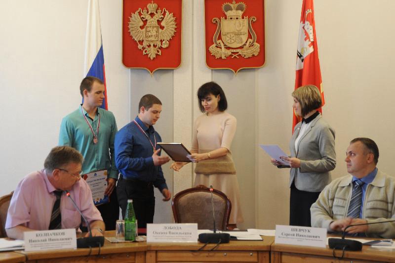 Смоленская область готовится к проведению III Регионального чемпионата «Молодые профессионалы»