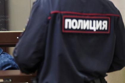 Полиция Петербурга опровергла отравление газом задержанных на акциях 12 июня