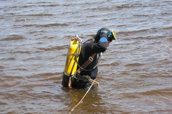 «Сальвар» примет участие в поисках тела 6-летнего смолянина, утонувшего в Западной Двине