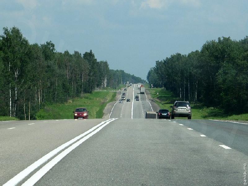 В генплане Вязьмы учли введение платы за проезд по трассе М1