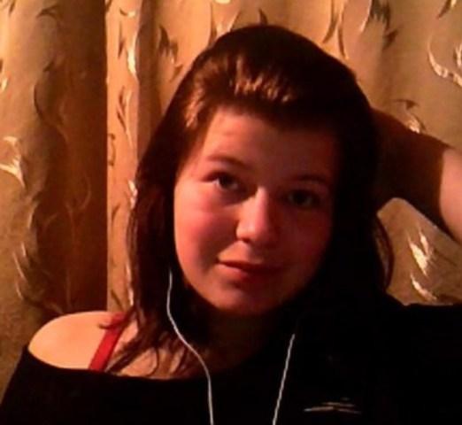 Смоленская полиция разыскивает 16-летнюю Анну Щербакову