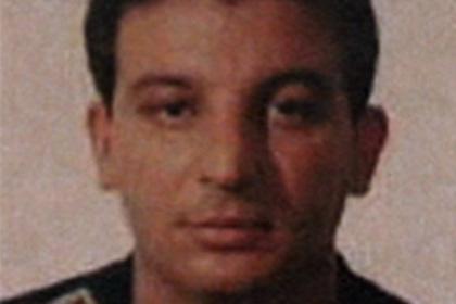 В Италии задержан находившийся в бегах 23 года мафиози