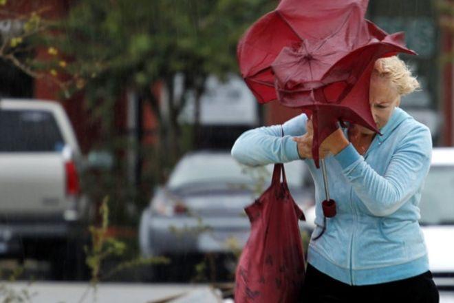5 июня в Смоленской области объявлено штормовое предупреждение