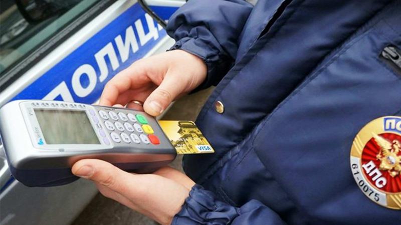 Смоленские автолюбители стали активнее платить штрафы
