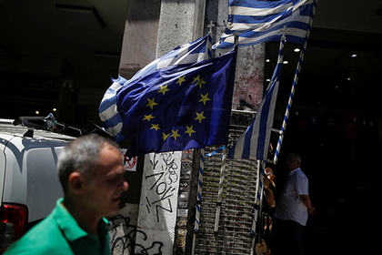Греция получит от ЕС 8,5 миллиарда евро финансовой помощи