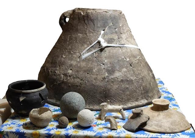Уникальный артефакт обнаружили археологи в Вязьме