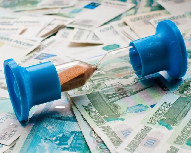 Смоляне задолжали банкам более 25,5 млрд. рублей