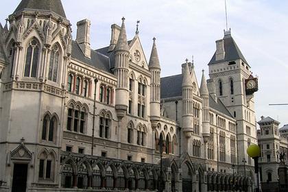 Суд Лондона отказал России в немедленном взыскании с Украины 325 миллионов