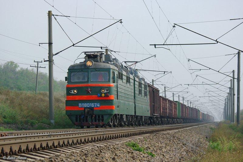 В Смоленской области поезд насмерть сбил ребенка: подробности