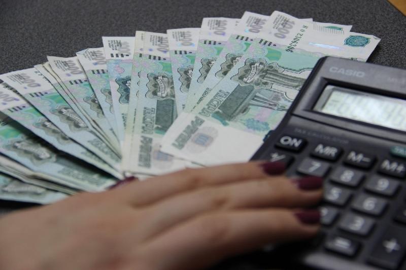 Росстат подсчитал среднюю номинальную зарплату в Смоленской области