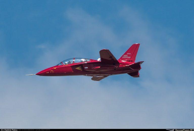 Самолеты, выпускаемые Смоленским авиазаводом, поступят в войска до конца 2018 года