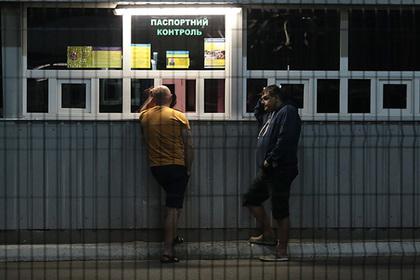 Украинские пограничники закрыли въезд в страну 70  российским артистам