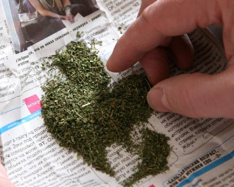 Несовершеннолетней смолянке грозит до 15 лет колонии за торговлю наркотиками